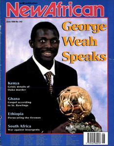 New African - June 1996