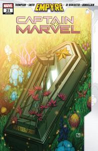 Captain Marvel 021 2020 Digital Zone