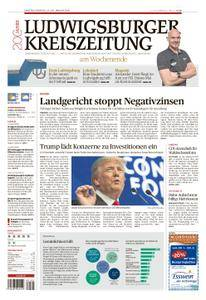 Ludwigsburger Kreiszeitung - 27. Januar 2018