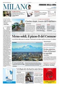Corriere della Sera Milano – 03 gennaio 2019