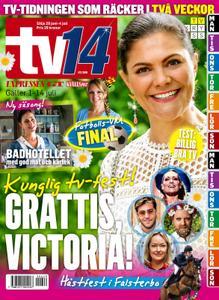 TV14 – 29 juni 2019