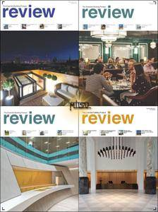 The Essential Building Product Review - Full Year 2017 Issues Collection