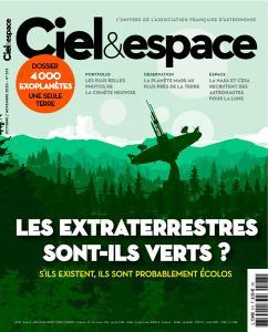 Ciel & Espace - Octobre-Novembre 2020