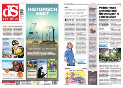 De Stentor - West-Veluwe – 26 juli 2019