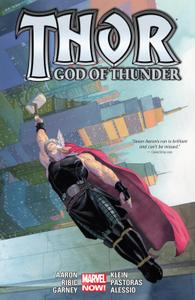 Thor-God Of Thunder by Jason Aaron v02 2019 Digital Asgard
