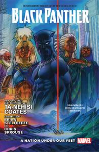 Black Panther by Ta-Nehisi Coates v01-A Nation Under Our Feet 2017 Digital Zone