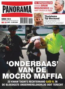 Panorama Netherlands - 08 april 2020