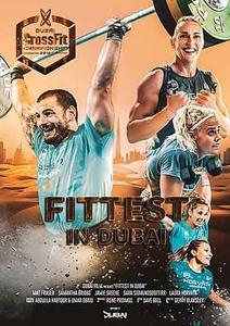 Fittest in Dubai (2019)