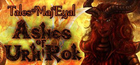 Tales of Maj'eyal: Ashes of Urh'rok (2014)