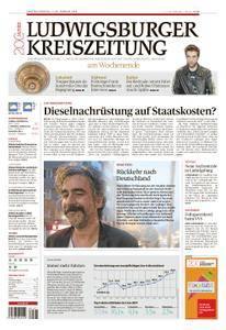 Ludwigsburger Kreiszeitung - 17. Februar 2018