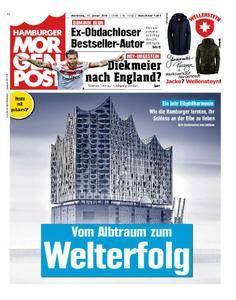 Hamburger Morgenpost - 11. Januar 2018