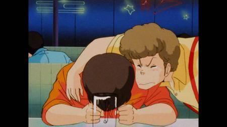 Maison Ikkoku+Ova+Movie (1986)