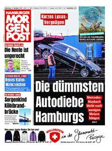 Hamburger Morgenpost – 19. Dezember 2019