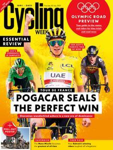 Cycling Weekly - July 22, 2021