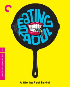 Eating Raoul (1982) + Extras [The Criterion Collection]