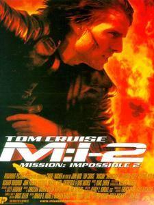 M:I-2 [Mission Impossible II] 2000