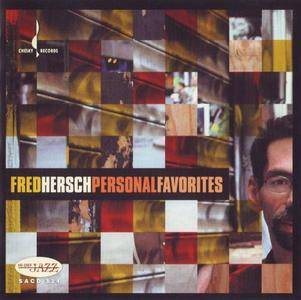Fred Hersch - Personal Favorites (2006) {Chesky Records}