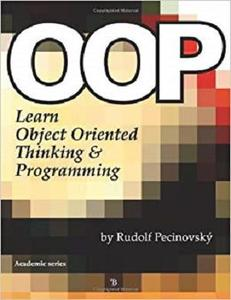 Oop - Learn Object Oriented Thinking and Programming [Repost]