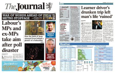 The Journal – December 19, 2019
