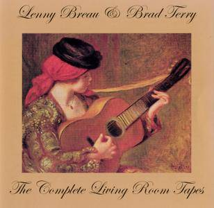Lenny Breau & Brad Terry - The Complete Living Room Tapes (2003) {Art Of Life AL1004-2 rec 1978-84}