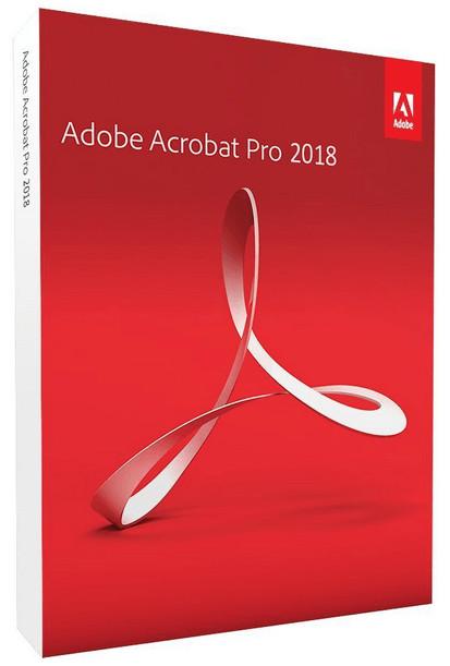 Adobe Acrobat Pro DC 2019.012.20035 Multilingual