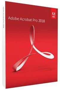 Adobe Acrobat Pro DC 2019.012.20034 Multilingual macOS