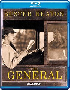 The General (1926) [REMASTERED]