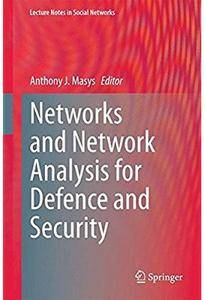 Networks and Network Analysis for Defence and Security [Repost]