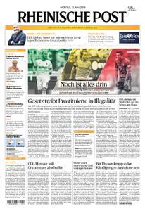 Rheinische Post – 13. Mai 2019