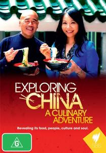 BBC - Exploring China: A Culinary Adventure (2012)