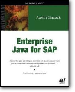 Austin Sincock, «Enterprise Java for SAP»
