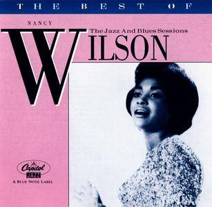 Nancy Wilson - The Best of Nancy Wilson: The Jazz and Blues Sessions (1996)