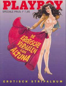 Playboy - 01 - De Erotische Verhalen Van Altuna