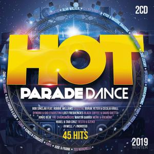 VA - Hot Parade Dance Winter 2019 (2019)