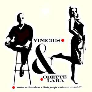 Vinicius De Moraes - Vinicius e Odette Lara (2019) [Official Digital Download]