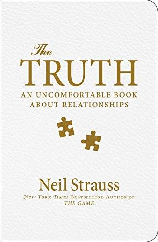 The Truth: An Uncomfortable Book About Relationships(Repost)