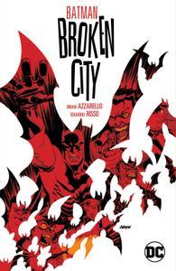 Batman-Broken City 2020 digital Son of Ultron