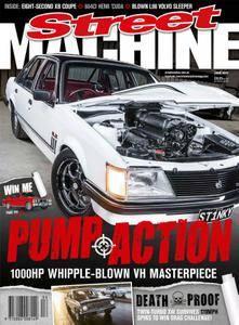 Street Machine Australia - June 2018