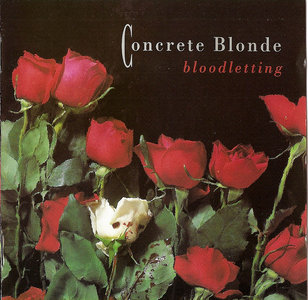 Concrete Blonde - Bloodletting (1990) Re-up