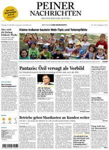 Peiner Nachrichten - 24. Juli 2018