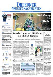 Dresdner Neueste Nachrichten - 03. Juli 2019