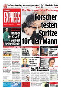 Express Düsseldorf - 8 Februar 2017