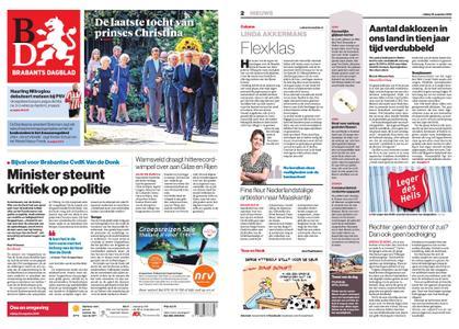 Brabants Dagblad - Oss – 23 augustus 2019