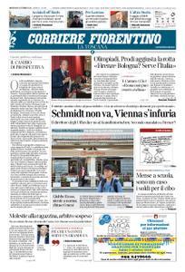 Corriere Fiorentino La Toscana – 02 ottobre 2019