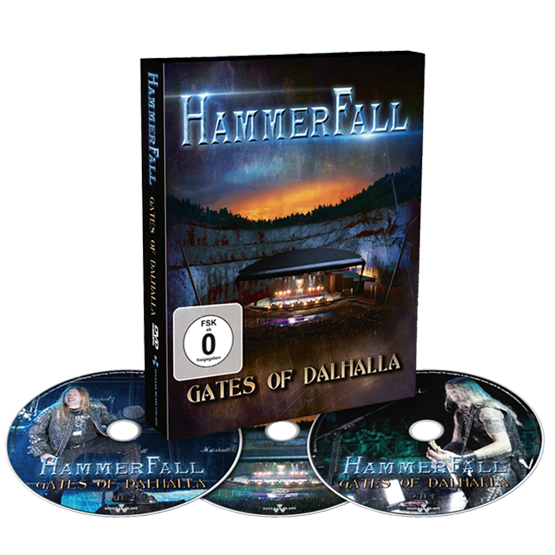 Enter The Warriors Gate Full Movie Dual Audio: Gates Of Dalhalla (2012) [DVD+2CD] / AvaxHome