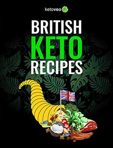 British Keto Recipes