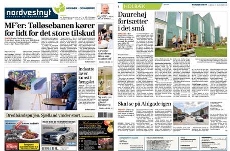 Nordvestnyt Holbæk Odsherred – 15. december 2018