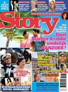 Story Netherlands - 08 augustus 2017