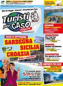 Turisti per Caso Magazine - settembre 2017