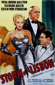 Storm Over Lisbon (1944)